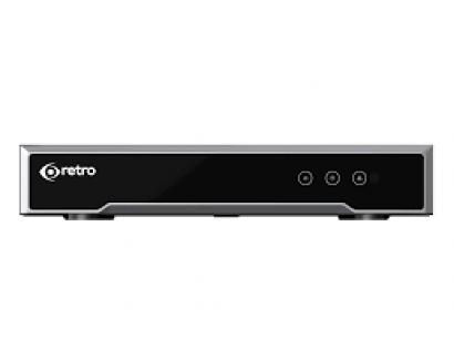 RETRO-RT-DVR7208-8 Kanal 1080N Lite Platinum Kayıt Cihazı