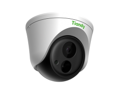Tiandy TC-NC220 2MP IP Dome Güvenlik Kamerası