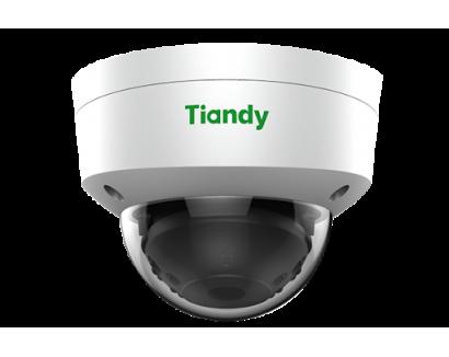 Tiandy TC-NC252S 2MP IP Dome Güvenlik Kamerası