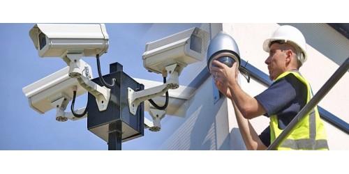 Cctv Kamera Sistemi Periyodik Bakımı