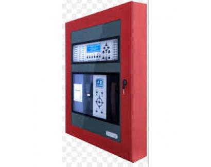 Maxlogic Serisi Akıllı Adresli Yangın Alarm Santral ML-1250.N