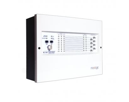 Maxlogic Serisi Akıllı Adresli Duman Damperi Kontrol Paneli ML-1353