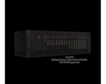 Maxlogic Serisi Anons / Alarm Matrix Paneli ML-5020