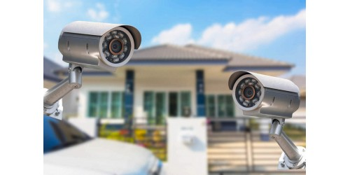Güvenlik Kamera Sistemleri İzmir