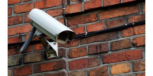 İzmir Güvenlik Kamera Sistemleri Firmaları