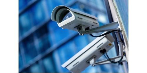 Kamera Sistemleri Kurulumu İzmir