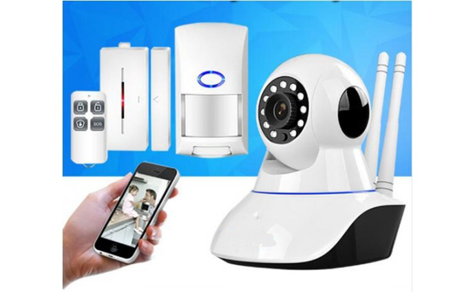 Kamera Sistemleri Kablosuz İzmir