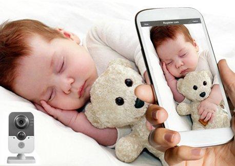 Bebek İzleme Sistemleri İzmir